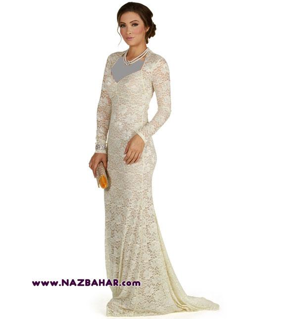 مدل لباس مجلسی شیک , جدیدترین مدل های لباس مجلسی 94