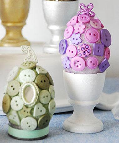آموزش تزیین تخم مرغ عید برای سفره هفت سین ۹۵آموزش تزیین تخم مرغ عید برای سفره هفت سین ۹۵