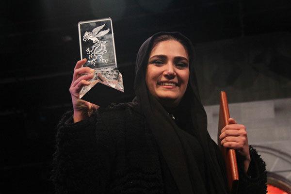 برندگان سیمرغ های سی و سومین جشنواره فجر 93