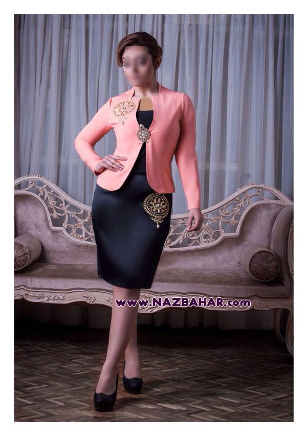 مدل کت و دامن,کت و دامن زنانه ۲۰۱۶,کت و دامن مجلسی دخترانه