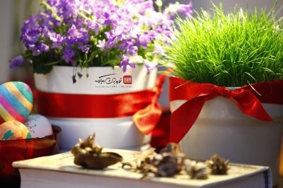 پیامک و اس ام اس جدید تبریک عید نوروز 1394