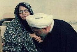 والده رئیسجمهور درگذشت/تاریخ و محل مراسم تشییع و تدفین