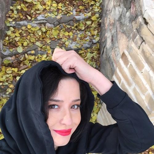 اینستاگرام مهراوه شریفی نیا,عکس های اینستاگرامی جذاب و جالب مهراوه شریفی نیا
