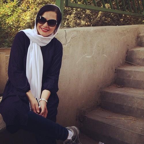 جدیدترین عکس های مهراوه شریفی نیا
