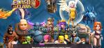 دانلود نسخه هک شده بازی clash of clans 7.65.2 آخرین نسخه