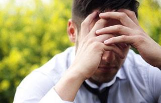 جلوگیری از خودکشی با برنامه تلفن همراه