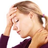 روشهای درمان سردرد از دیدگاه طب سنتی
