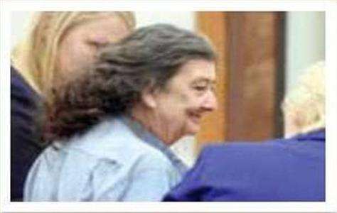 زنی پس از 35 سال زندان بیگناه شناخته شد