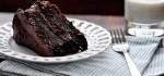 طرز تهیه کیک شکلاتی کلاسیک
