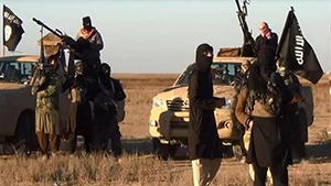 داعش، امام جماعت مسجد موصل را کشت، 300 غیر نظامی در موصل و تکریت ربوده شدند