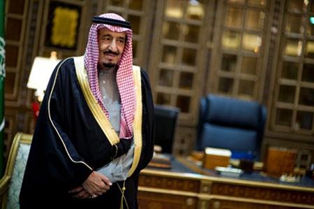 پیام تغییرات بزرگ در عربستان سعودی چیست؟