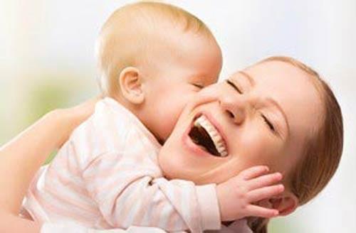 فواید و خواص شیر مادر