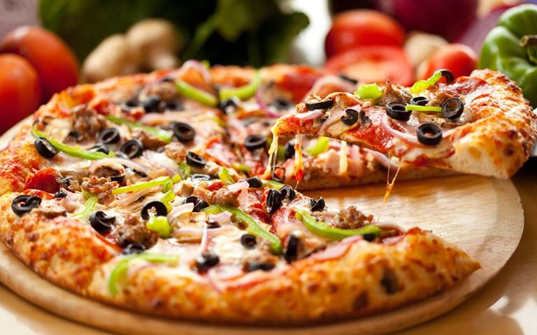 آموزش تهیه و پخت اصولی پیتزا مخصوص