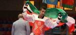ملی پوش تکواندو ایران تابعیت خود را عوض کرد