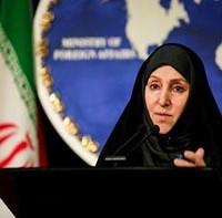 موضع سخنگوی وزارت خارجه درباره بیانیه اجلاس مشورتی سران شورای همکاری در ریاض