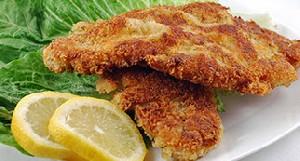 طرز تهیه کتلت مرغ به روشی جدید