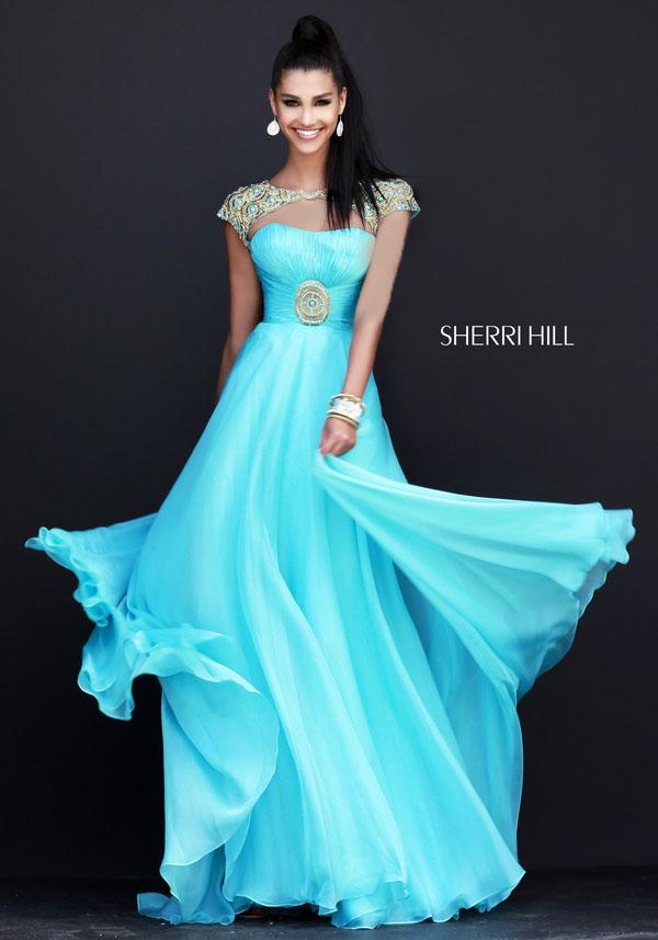 مجموعه ای از شیک ترین مدل لباس شب 2016 / لباس مجلسی بلند