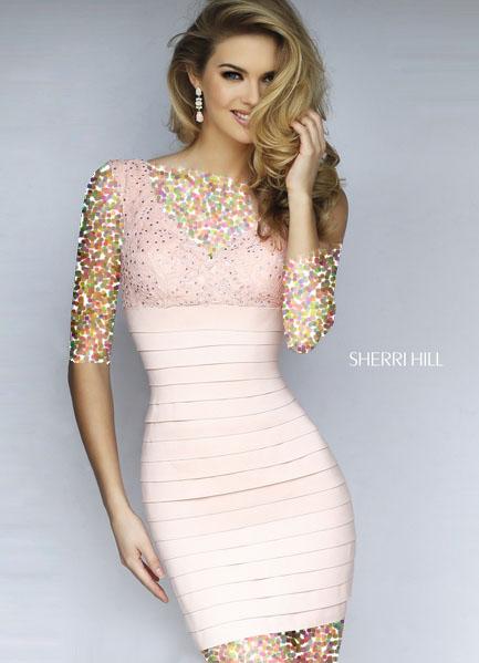 مدل لباس شب,لباس مجلسی بلند,لباس شب شیک زنانه دخترانه