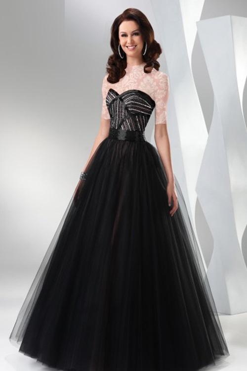 مدل لباس مجلسی زنانه|لباس شب کوتاه و بلند