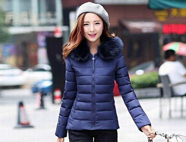 سری جدید مدل کاپشن دخترانه 2016 کره ای
