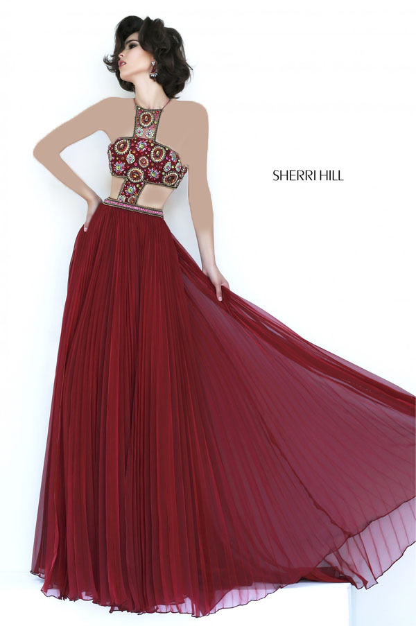 مجموعه مدل لباس شب بلند 2016