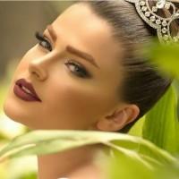 زیباترین مدل مو و آرایش عروس ۲۰۱۶|میکاپ اروپایی