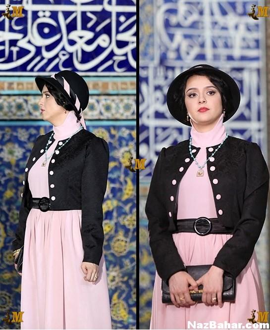ترانه علیدوستی در شهرزاد , شهرزاد 2 , مدل لباس شهرزاد