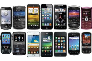 با 10 گوشی پرطرفدار 2015 آشنا شوید