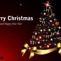 ۹ اس ام اس مخصوص کریسمس ۲۰۱۶