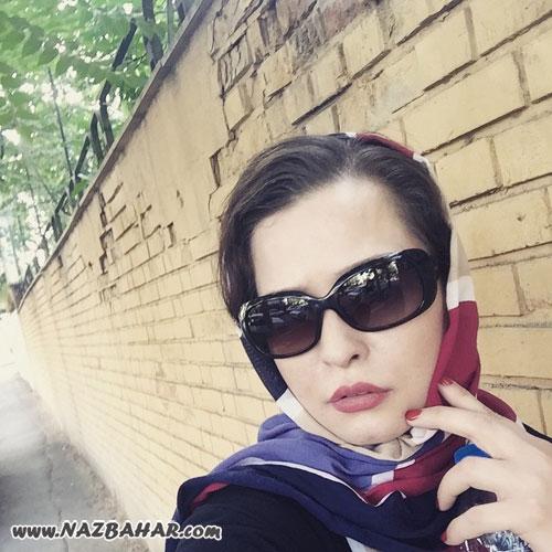 اینستاگرام مهراوه شریفی نیا