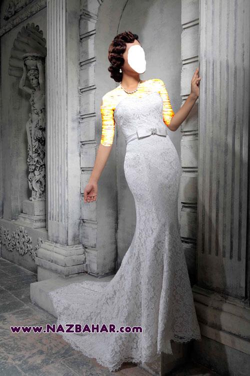 مدل لباس عروس,مدل لباس عروس 2016,لباس عروس جدید