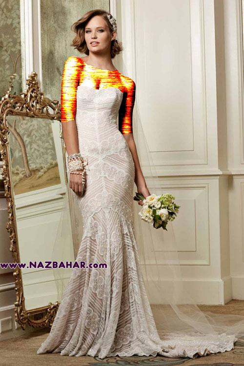 مدل لباس عروس,مدل لباس عروس جدید,لباس عروس 2016