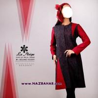 جدیدترین گالری مدل مانتو | مدل مانتو ۲۰۱۶-۹۵ ایرانی