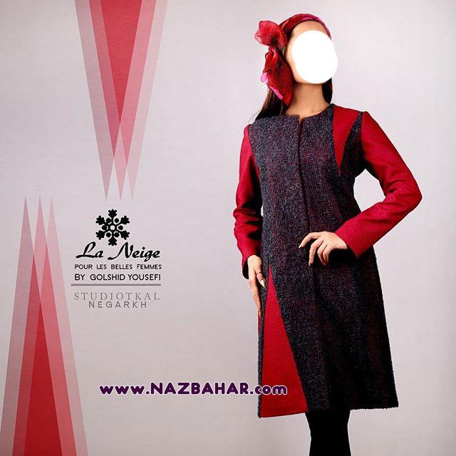 جدیدترین گالری مدل مانتو | مدل مانتو 2016-95 ایرانی