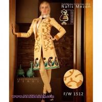 مدل مانتو ۲۰۱۶ زنانه و دخترانه ایرانی – مزون نفیس