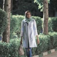 مدل های مانتو مجلسی ایرانی جدید دخترانه و زنانه ۲۰۱۶