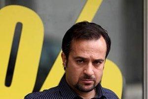 احمد مهرانفری که ستار شد (عکس)