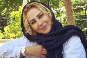 متولد ۶۵ و عکس آنا نعمتی در این فیلم