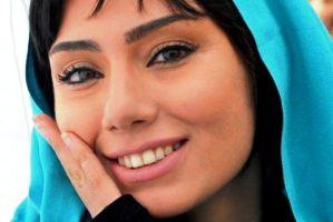2 عکس جدید خاطره حاتمی با چهره وحشتناک و بدون آرایش
