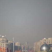 آلودگی هوا و تاثیرش بر بزرگ شدن شکم