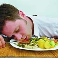 سلامت بدن و تاثیرات وقت غذا خوردن بر آن