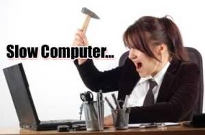 افزایش سرعت کامپیوتر با این 10 روش