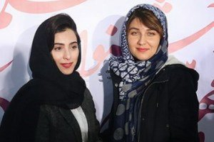 گلوریا هاردی را در جشنواره فیلم فجر ببینید