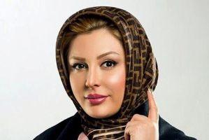 نیوشا ضیغمی و تور زیبایی اش در شیراز
