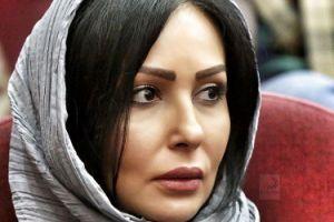 پرستو صالحی و 3 عکس جدیدش از چهره اش و ...