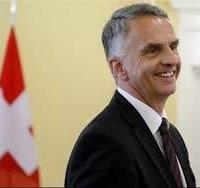 تهران جمعه با حضور رئیسجمهور سوئیس همراه است