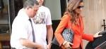 ۴ عکس از رونالدو را در کنار همسر جدیدش ببینید