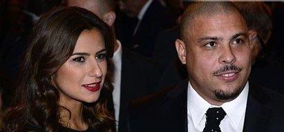 4 عکس از رونالدو را در کنار همسر جدیدش ببینید