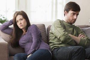 سردی زن و شوهر در رابطه زناشویی ، چرا ؟