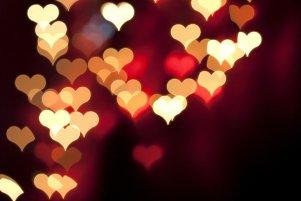 روز عشق و اس ام اس هایی مخصوص این روز